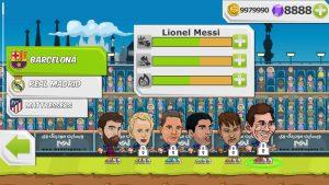 Y Football League PGL 2 300x169 - بازی فوتبال لیگ ایران Y8 برای اندروید هک شده| اعتیاد اور