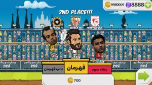 Y Football League PGL 20 300x169 - بازی فوتبال لیگ ایران Y8 برای اندروید هک شده| اعتیاد اور