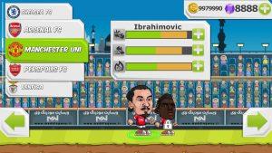 Y Football League PGL 4 300x169 - بازی فوتبال لیگ ایران Y8 برای اندروید هک شده| اعتیاد اور