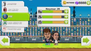 Y Football League PGL 6 300x169 - بازی فوتبال لیگ ایران Y8 برای اندروید هک شده| اعتیاد اور