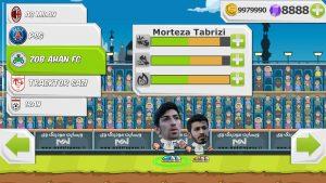 Y Football League PGL 7 300x169 - بازی فوتبال لیگ ایران Y8 برای اندروید هک شده| اعتیاد اور