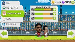 Y Football League PGL 8 300x169 - بازی فوتبال لیگ ایران Y8 برای اندروید هک شده| اعتیاد اور