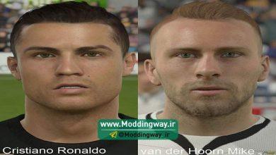 big 1 2 390x220 - دانلود فیس پک فوق العاده تبدیل شده از FIFA18 برای FIFA16