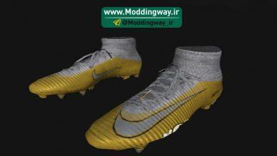 big 10 390x220 - دانلود کفش جدید رونالدو برای FIFA18