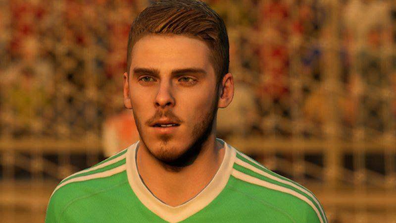 big 12 - دانلود فیس پک فوق العاده برای FIFA18