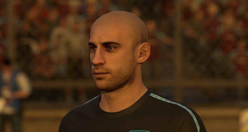 big 3 3 - دانلود فیس پک فوق العاده برای FIFA18