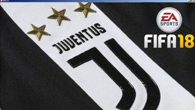 گرافیکی یوونتوس برای فیفا14 390x220 - دانلود تم گرافیکی یوونتوس برای FIFA14 (فصل 2018)