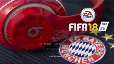 گرافیکی بایرن مونیخ برای فیفا14 390x220 - دانلود تم گرافیکی بایرن مونیخ برای FIFA14 (فصل 2018)