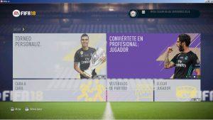 FIFA14 Real Madrid Theme 2018 10 300x169 - دانلود تم گرافیکی رئال مادرید برای FIFA14 (فصل 2018)