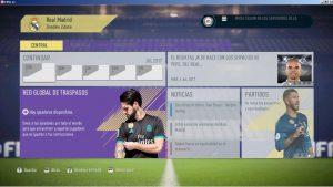 FIFA14 Real Madrid Theme 2018 4 300x169 - دانلود تم گرافیکی رئال مادرید برای FIFA14 (فصل 2018)