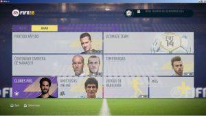 FIFA14 Real Madrid Theme 2018 9 300x169 - دانلود تم گرافیکی رئال مادرید برای FIFA14 (فصل 2018)