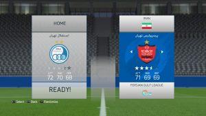 FIFA16 PGL Patch Screenshots 17 300x169 - دانلود پچ لیگ برتر + آزادگان ایران برای FIFA16 (آپدیت 1.1 اضافه شد)