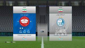 FIFA16 PGL Patch Screenshots 20 300x169 - دانلود پچ لیگ برتر + آزادگان ایران برای FIFA16 (آپدیت 1.1 اضافه شد)