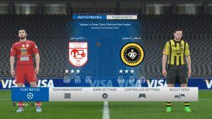 FIFA16 PGL Patch Screenshots 23 300x169 - دانلود پچ لیگ برتر + آزادگان ایران برای FIFA16 (آپدیت 1.1 اضافه شد)
