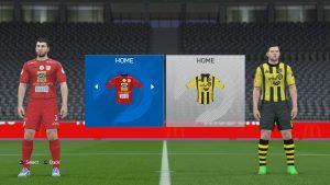 FIFA16 PGL Patch Screenshots 24 300x169 - دانلود پچ لیگ برتر + آزادگان ایران برای FIFA16 (آپدیت 1.1 اضافه شد)