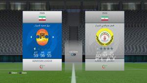 FIFA16 PGL Patch Screenshots 28 300x169 - دانلود پچ لیگ برتر + آزادگان ایران برای FIFA16 (آپدیت 1.1 اضافه شد)