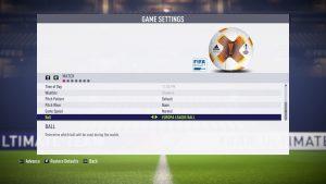Master Patch 1.0 3 300x169 - دانلود پچ Master Patch 1.0.6 برای FIFA18