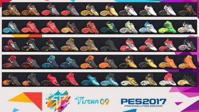 PES 2017 New BootPack v7 by Tisera09 390x220 - بوت پک New Bootpack V7 برای PES 2017 توسط Tisera09