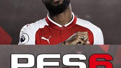 PES 6 Pro Team Patch 2018 Season 20172018 390x220 - دانلود پچ کم حجم Pro Team Patch 2018 برای PES6