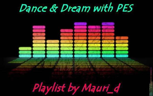 موزیک منو Dance & Dream برای PES 2018