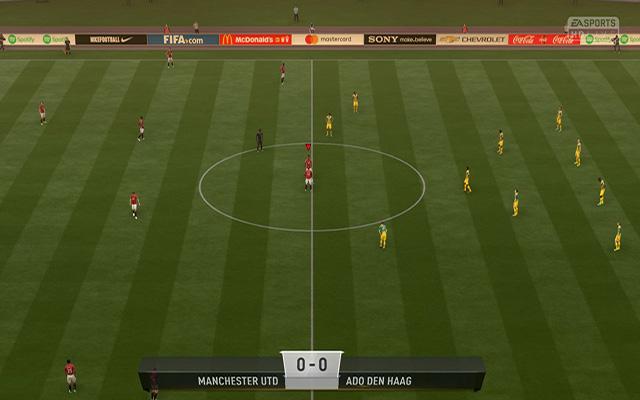دانلود پک تابلوهای تبلیغاتی جدید برای FIFA17