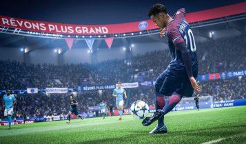 اخبار و تصاویر کامل منتشرشده از بازی FIFA19