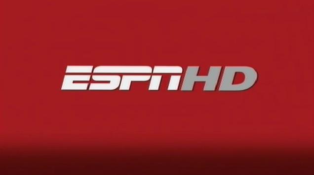 دانلود لوگوی تلویزیونی ESPN HD LOGO برای FIFA18