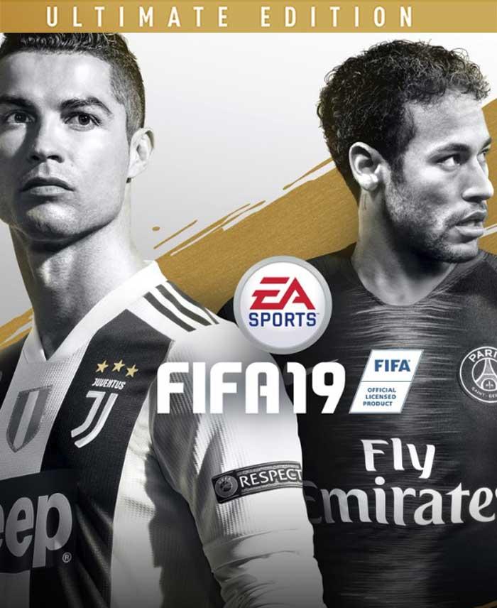 نصب بازی باقلوا سری جدید دانلود بازی FIFA 19 برای کامپیوتر + آپدیت 2 رسمی + دانلود ...