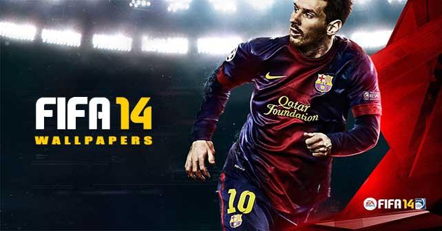 دانلود ورژن 2 پچ Season Update 2018/2019 برای FIFA14