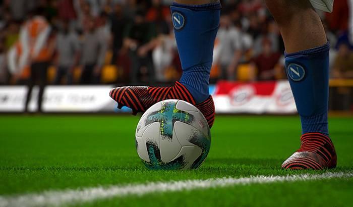دانلود مود افزایش گرافیک Reshade برای FIFA 18