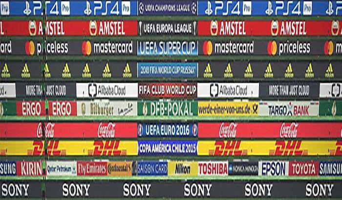 دانلود پک ادبورد لیگ قهرمانان اروپا و لیگ اروپا برای PES 2019