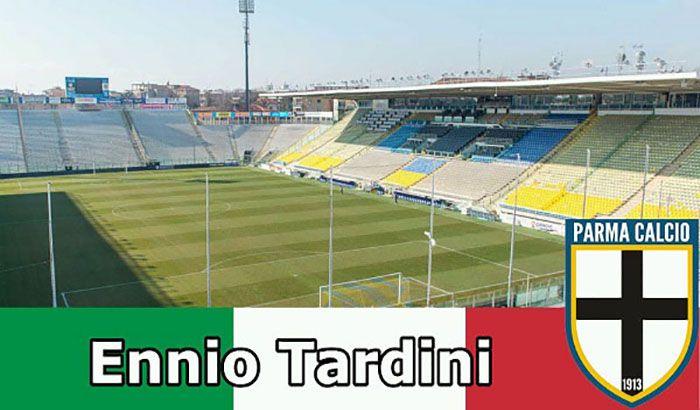 دانلود استادیوم Ennio Tardini برای PES2019 توسط omarbonvi