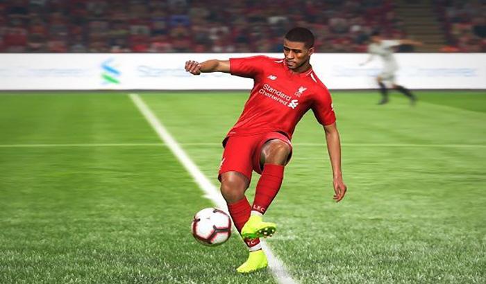 دانلود گیم پلی پچ Gameplay Patch V4 برای PES 2019 ( ورژن سریع – ورژن کند )