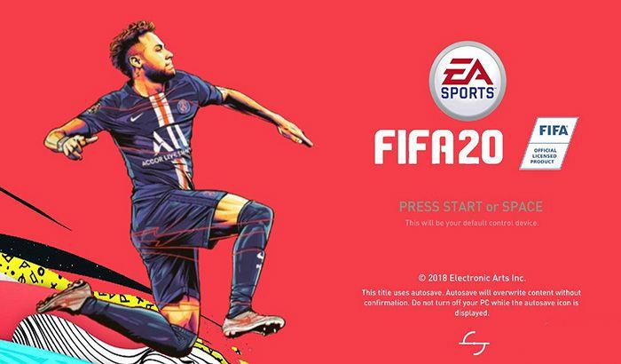 دانلود تم FIFA 20 برای FIFA 19 توسط Beta 10