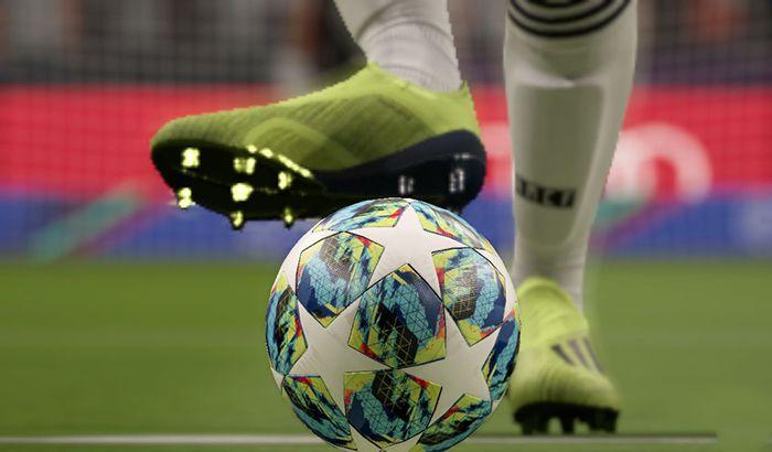 دانلود توپ لیگ قهرمانان اروپا 2020 برای FIFA 19