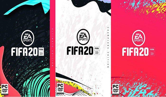 اخبار بازی FIFA 20 – فیفا استریت FIFA 20 – تریلر رسمی FIFA 20