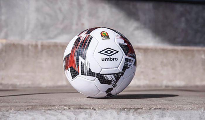 دانلود توپ جام ملت های آفریقا 2019 برای PES 2017