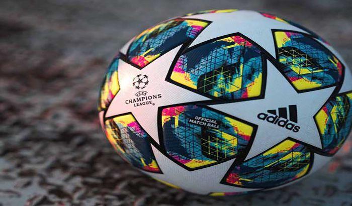 دانلود توپ لیگ قهرمانان اروپا 2019/2020 برای PES 2017 توسط PES Empire