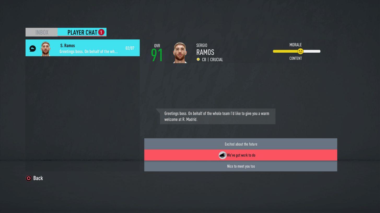 دانلود دمو بازی FIFA 20 برای PC