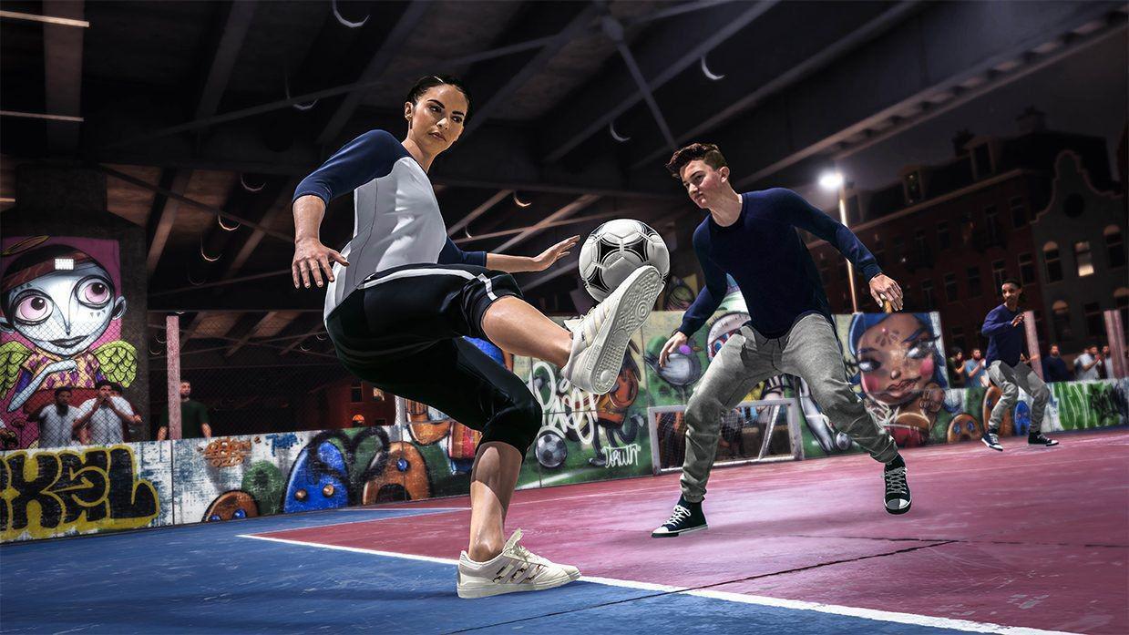 دانلود دمو بازی FIFA 20
