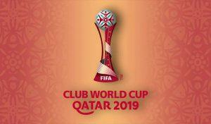 ریپلی لوگو FIFA Club World Cup 2019 برای PES 2020