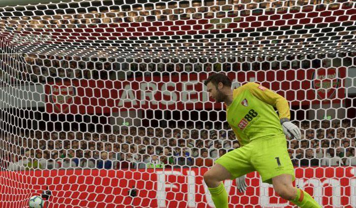 دانلود تور دروازه V2 برای FIFA 19 توسط Yakovos