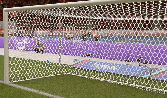 دانلود تور دروازه مدل Diamonds برای FIFA 19