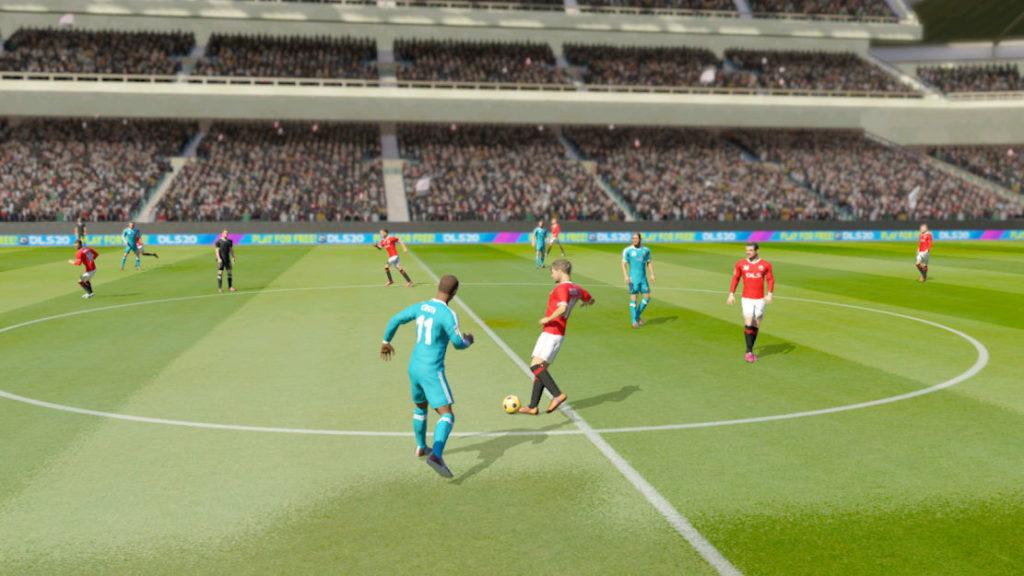 دانلود بازی دریم لیگ 2020