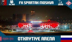 دانلود استادیوم Otkrytiye Arena برای PES 2017 توسط Kotiara6863