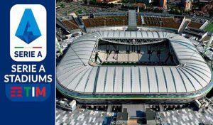 دانلود استادیوم پک Serie A برای PES 2020 توسط Ando12345