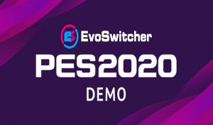 دانلود EvoSwitcher برای PES 2020 مخصوص Demo