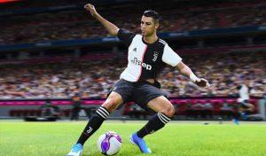 دانلود گیم پلی جدید برای PES 2019 توسط Turin82