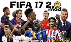دانلود پچ IMS Mod 2.1.1 برای FIFA 17 – فصل 2020