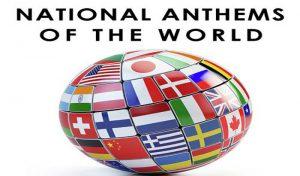 دانلود پک National Anthems V3 برای PES 2020 ( سرود تیم ملی برای PES 2020)